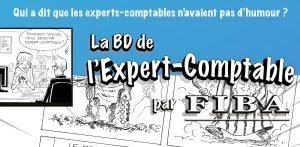 La BD de l'Expert-comptable made by FIBA