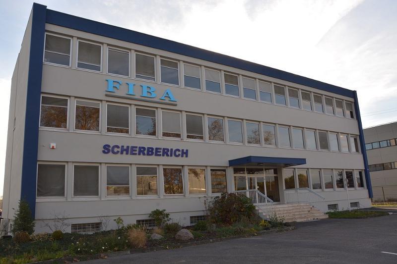 Bureau FIBA Colmar