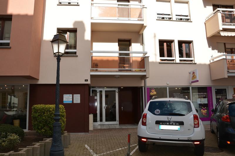 Bureau FIBA Molsheim