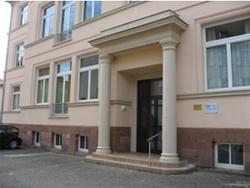 Bureau FIBA Wissembourg