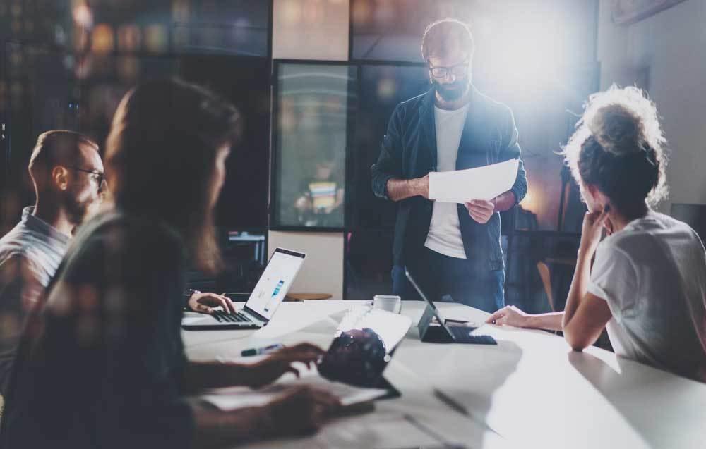 Construisez l'avenir de votre entreprise avec sérenité