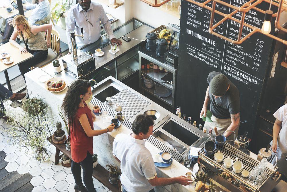 FIBA, cabinet d'expert-comptable, conseille les Hotels, Cafés et Restaurants dans le développement de leur activité