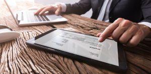 Mentions obligatoires d'une facture : ce qui change au 1er octobre 2019