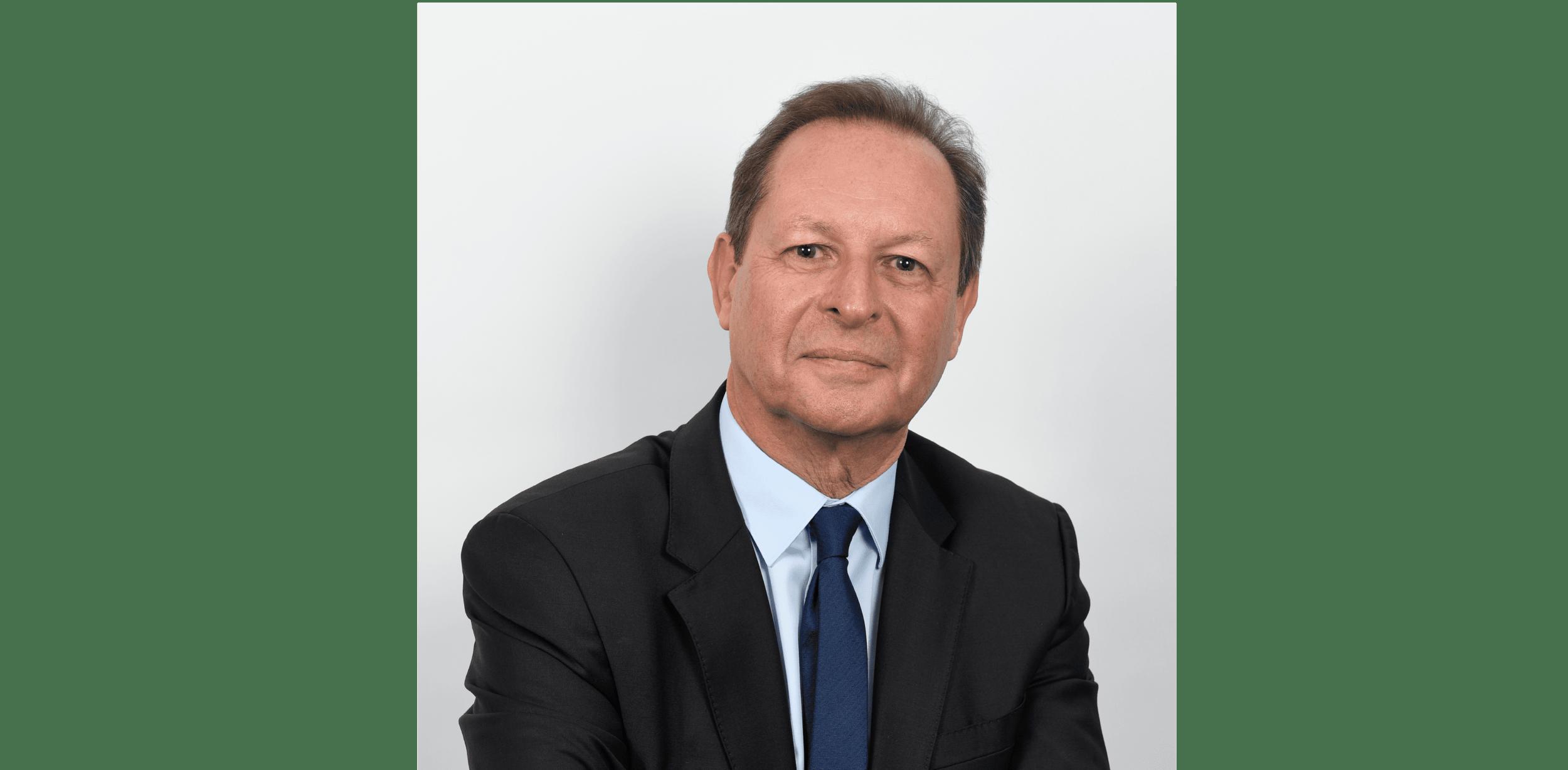 Un mot du Président du Groupe FIBA