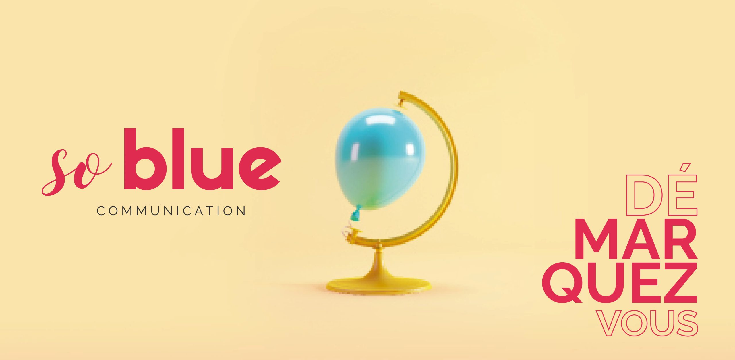 Découvrez l'agence soBlue Communication