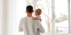 Les nouvelles règles du congé paternité et d'accueil de l'enfant
