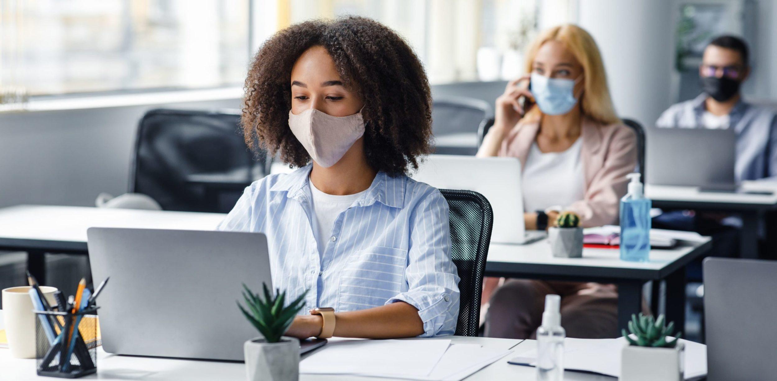 Nouveau protocole sanitaire pour les entreprises